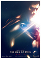 The Man of Steel - man-of-steel photo