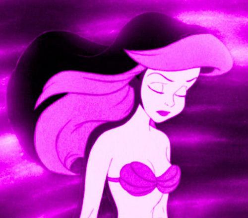Walt Disney پرستار Art - The Many Colours of Princess Ariel