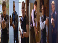 The Team - criminal-minds wallpaper