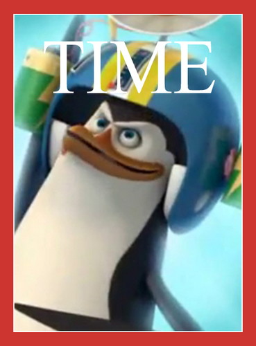 Time Magazine- Scientist of the ano