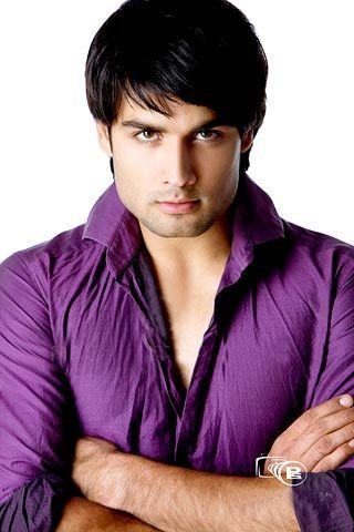 Vivian Dsena Hintergrund titled Vivian looking so Cool