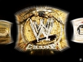 WWE CHMPIONSHIP