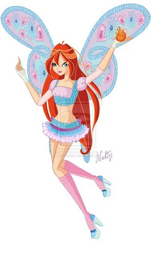 "Winx ""Believix"" Art"