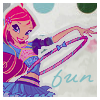 Автарки Winx Club и Аниме 2 выпуск и игра для девочек!