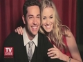 Zac&Yvonne - zachary-levi photo