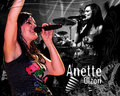 anette - nightwish photo