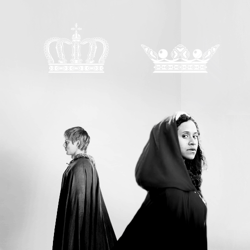 arwen once and future rulers!<3