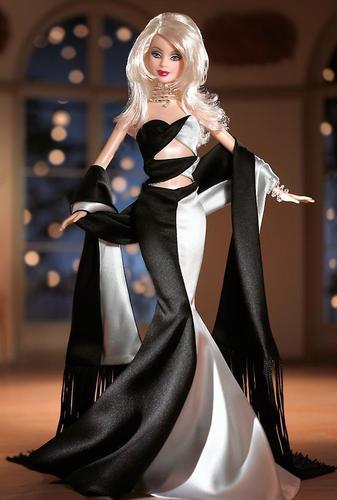 芭比娃娃 collection