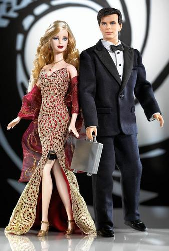 barbie hq photos