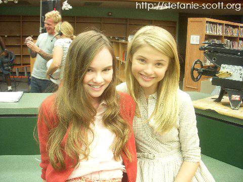 behind the scenes of flipped