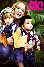 brit and boys