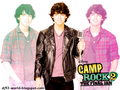 camp rock2 wallpaper by dj...!!!! - camp-rock-2 wallpaper