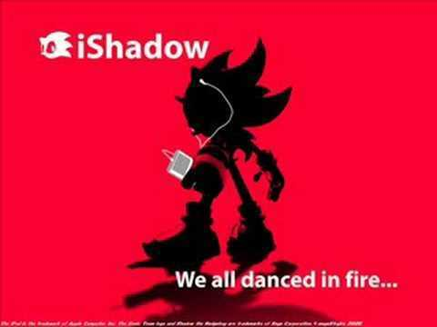 dance with shadow in fuego