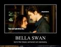 Bella Swan...