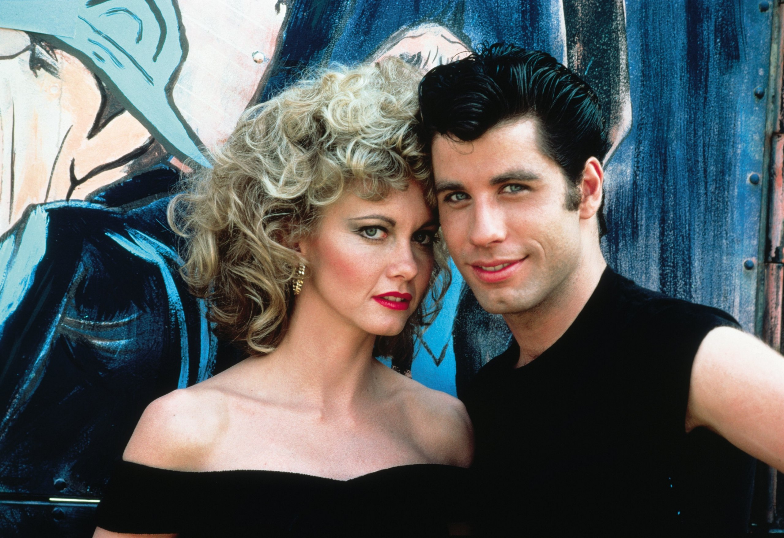 Grease The Movie Images HD Wallpaper And Background Photos