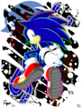 im blue - sonic-the-hedgehog photo