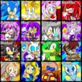 in your face - random-sonic-girls-and-boys photo