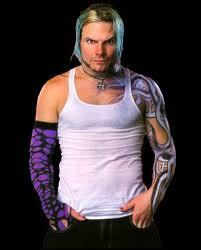 Jeff Hardy wallpaper titled jeff
