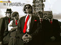 my-chemical-romance - my chemical romance wallpaper