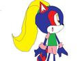 shuness  - sonic-girl-recolors photo