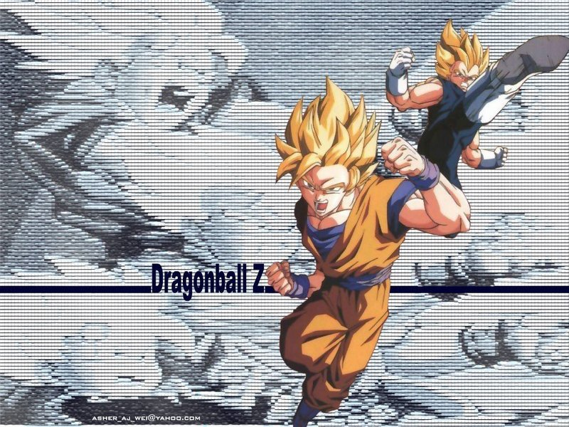 dragon ball z vegeta wallpaper. Dragon Ball Z Wallpaper