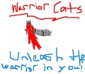 the warrior within - warrior-cats-of-the-clans fan art
