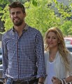 there is much to know the age difference! - shakira-and-gerard-pique photo