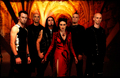 within temptation  - music photo