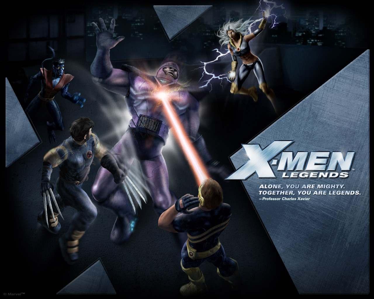Men xmenX Men Wallpaper