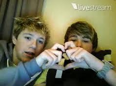 xx niall i have eternal Cinta 4 u xx