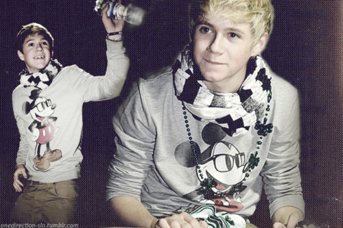xxx niall u are my one and only xxx