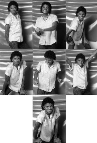 <3 I 愛 あなた Michael <3