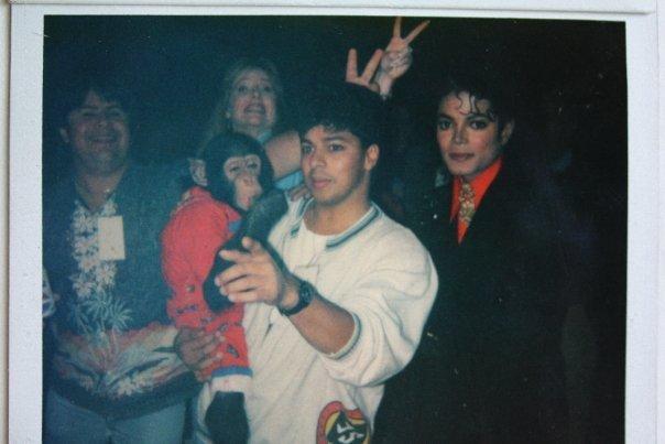 <3 I amor tu Michael <3