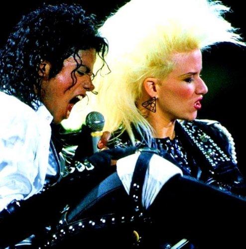 <3 I upendo wewe Michael <3