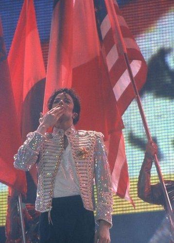 <3 I Cinta anda Michael <3