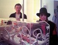 <3 I Love you Michael <3 - michael-jackson photo