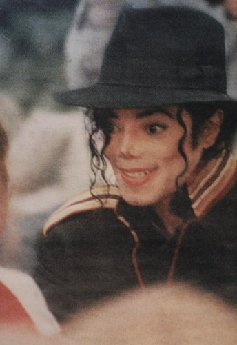 <3 I Love you Michael <3