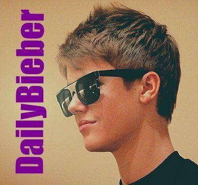 ♥ Daily Bieber