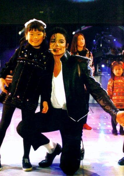 Heal The World Michael Jackson Heal The World Photo