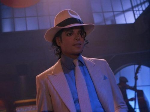 ~*Smooth Criminal*~