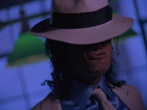 ~*Smooth Criminal*~