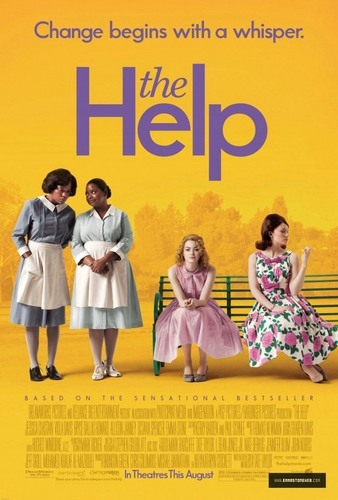 'The Help' poster