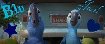 *blu and jewel*