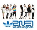 2NE1 - WE ARE ORIGINALS