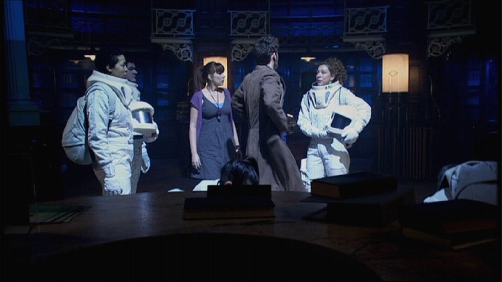 Silent Library   Season 4 Episodes (TV Series)   MTV