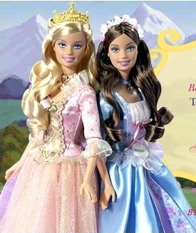Barbie Movie Stars Images Anneliese And Erika Doll Wallpaper And