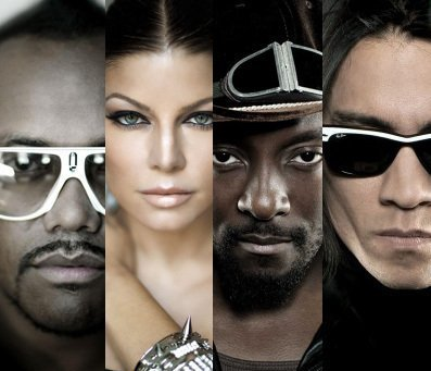 Apl.De.Ap. , Fergie, Taboo, Will.I.Am. - The Black Eyed Peas
