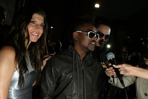 Apl.De.Ap. Launches Jeepney 音楽 Record Label With The Black Eyed Peas