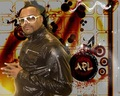 Apl.De.Ap. - Wallpaper - black-eyed-peas wallpaper