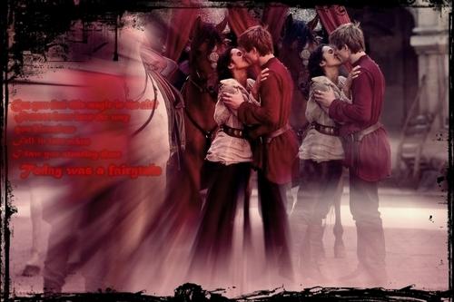 Arwen Любовь